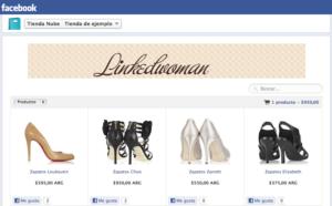Banners en tu Tienda Facebook