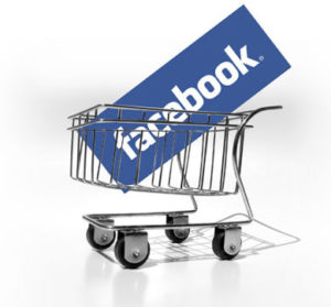 Carrito de Compras en Facebook