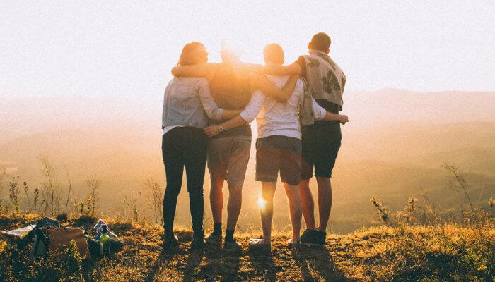 """5 claves para crear una página de """"Quiénes somos"""" exitosa"""