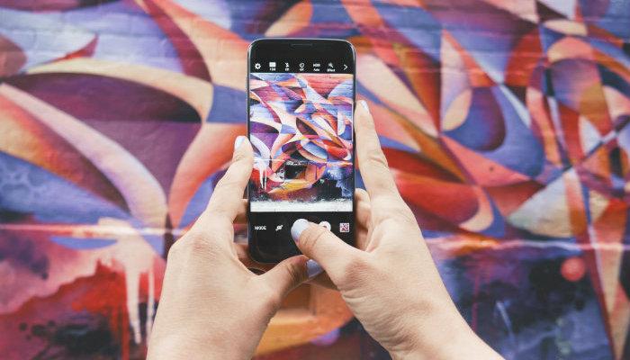 7 herramientas para editar fotos increíbles en Instagram