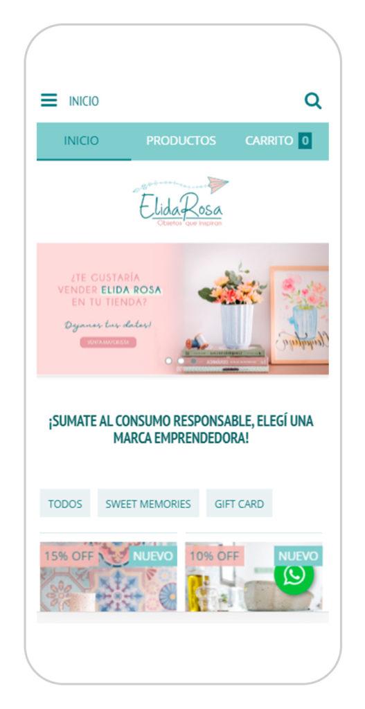Elida-Rosa