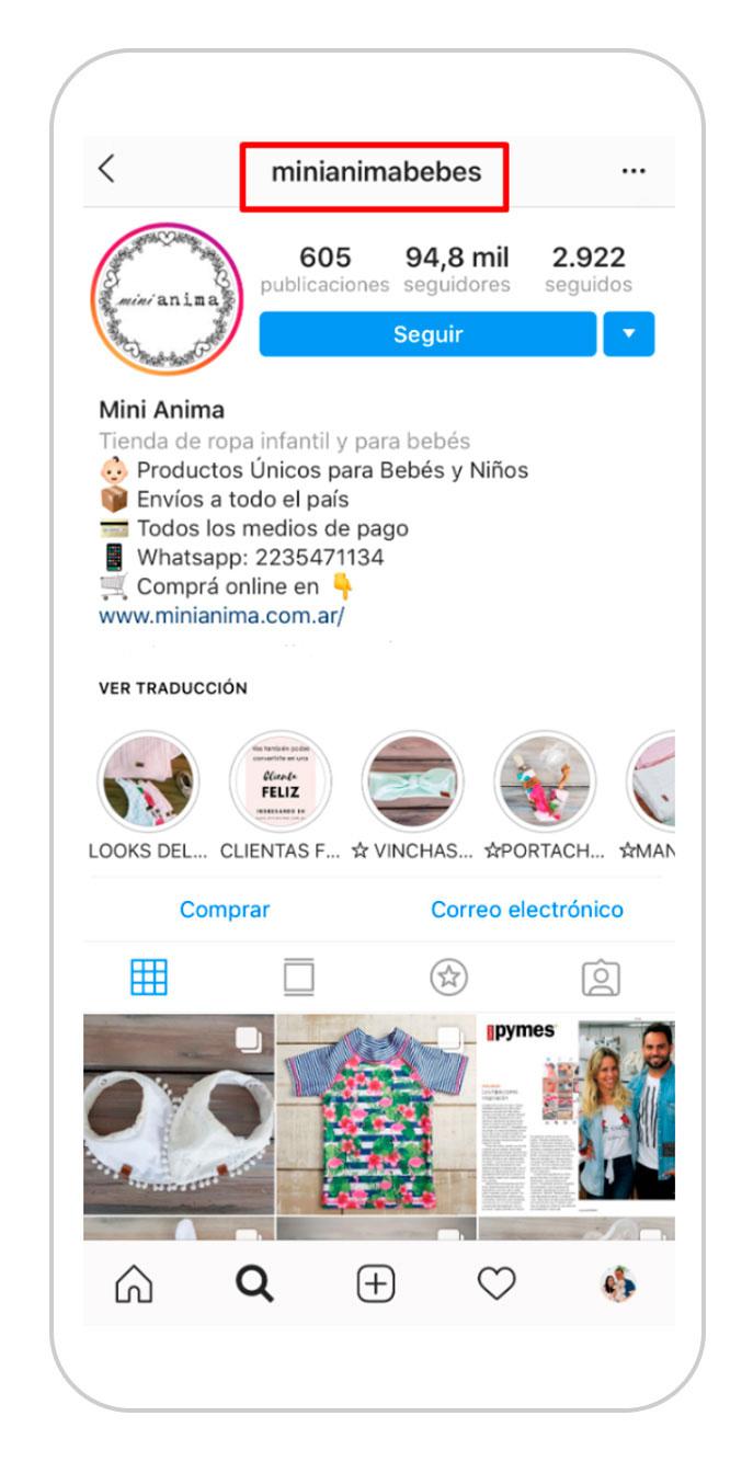 ddf4be2032d3 Cómo vender por Instagram: La nueva guía para aumentar tus ventas ...