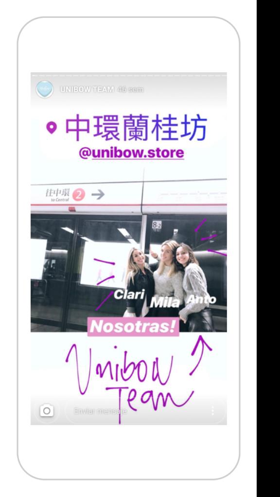 Unibow 1