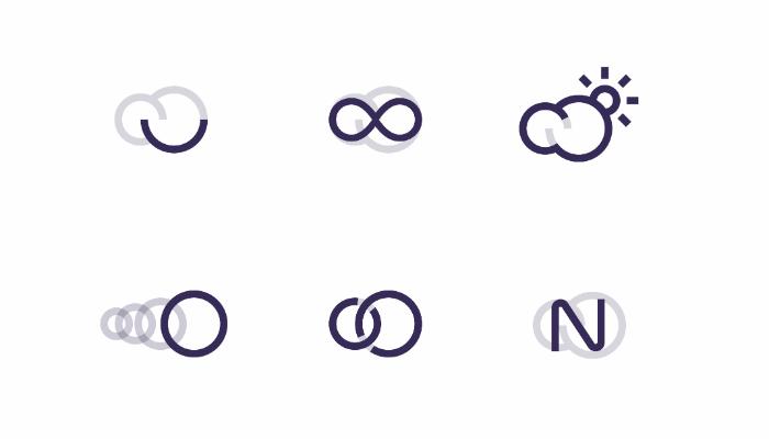 logotipo da nuvemshop