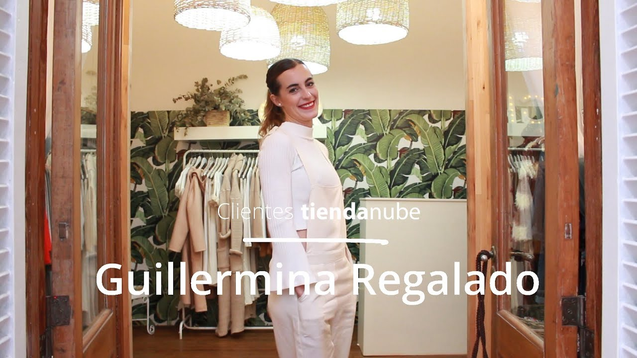 Guillermina Regalado - PRE