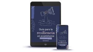 ebook resiliencia tiendanube