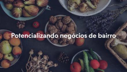 Lista de lojas para comprar alimentos online em São Paulo
