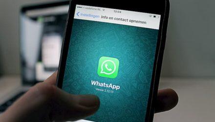Como receber por suas vendas através do WhatsApp Payments