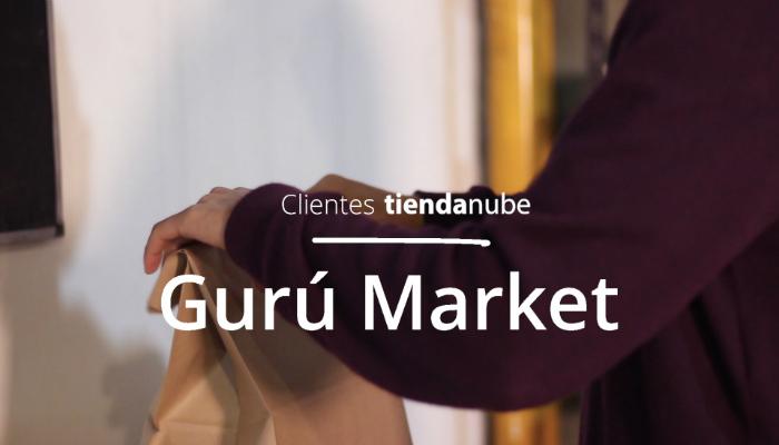 Gurú Market