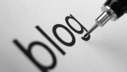 Imagem ilustrativa de: Como criar um blog de sucesso?