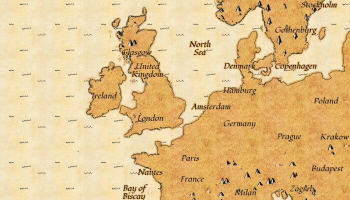 Como usar o mapeamento do seu site para criar boas campanhas no Google Ads