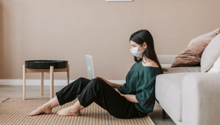 Coronavirus y venta en línea: claves para cuidar la salud de tu negocio