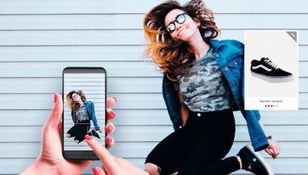 Imagen adjunta: Búsqueda visual y su impacto en la UX de tu tienda online