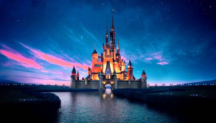 Castelo da Disney representa os conselhos de Walt Disney