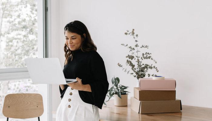 Estrategias de ventas online