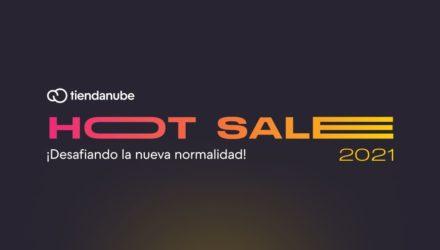 Imagen adjunta: Hot Sale 2021 en Tiendanube: Resultados finales