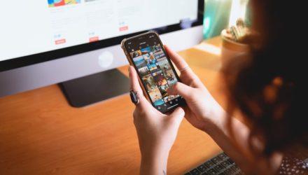 Imagem ilustrativa de: O que é mobile first e qual é a sua importância?
