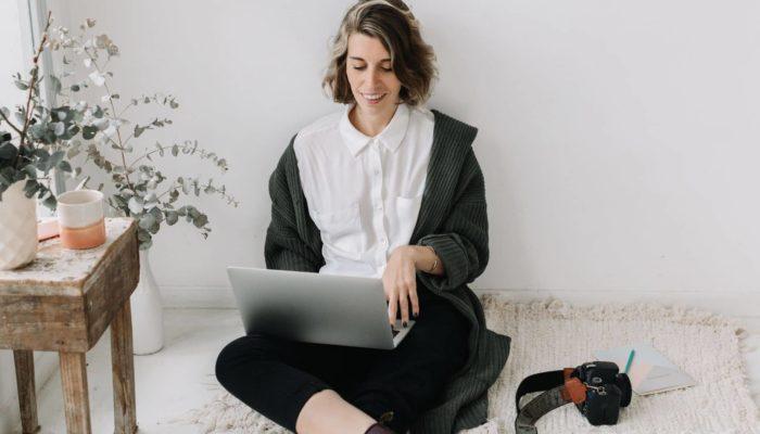 ¿Cómo crear una página de ventas por internet?