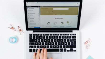 Imagen adjunta: Shopify vs. WooCommerce vs. Tiendanube, ¿cuál es mejor?