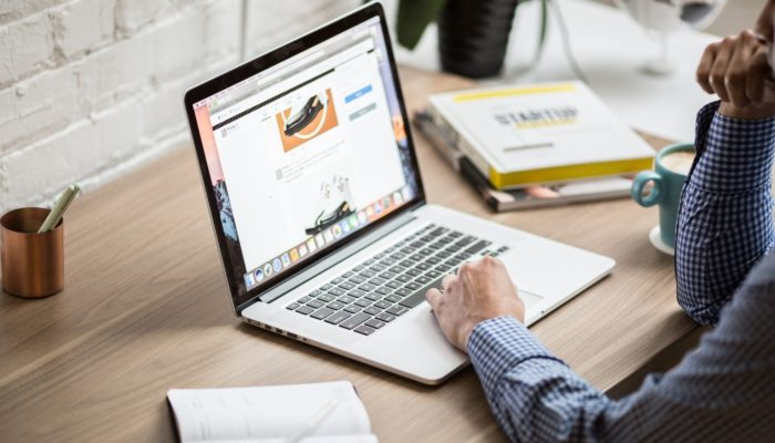 Sitios web confiables: cómo hacer una tienda online segura