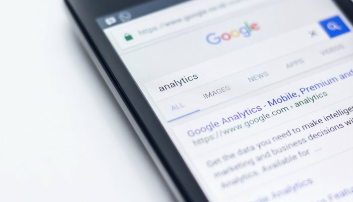 herramientas para medir tráfico web