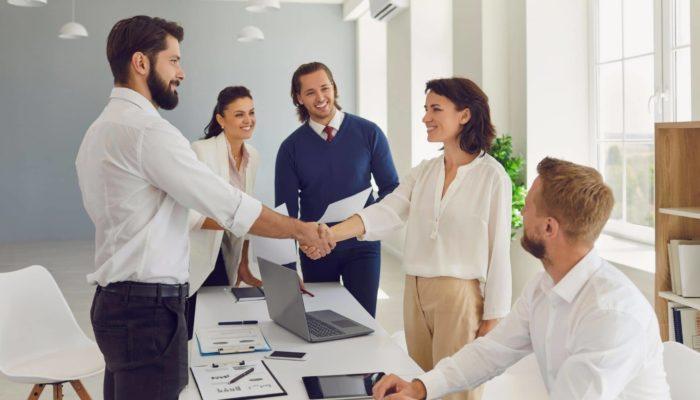 6 apoyos de gobierno para iniciar un negocio