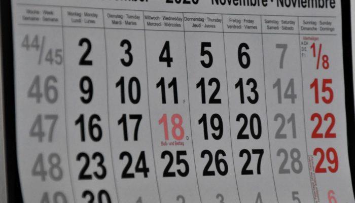 ¿Cuándo acaba El Buen Fin 2021?: Fechas importantes