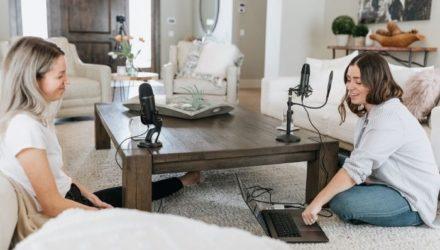 Imagen adjunta: Podcast: qué es y cómo hacer uno para multiplicar tus ventas